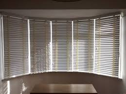 Bay Window Blinds Love The Bay Window With Plantation Shutters Bay Bay Window Vertical Blinds