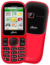 Best Buy: Plum Bar 3G with 128MB Memory ...