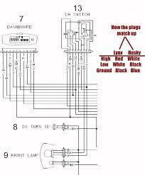 help me get a lynx put on my te electrical help cafe husky olderhuskyrider husqvarna