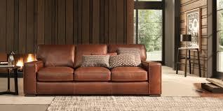 Best Comfy Leather Sofas wwwenergywardennet