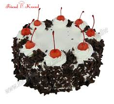 Order Online Black Forest Cake In Coimbatore Friend In Knead