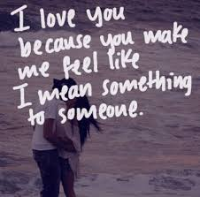 Love Quotes Images Mesmerizing 48 Striking Love Quotes For Him With Cute Images [48]
