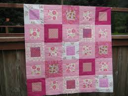 Best Baby Quilt Designs Ideas Photos - Interior Design Ideas ... & Baby Patchwork Quilt Pattern Project Panda Love Patchwork Adamdwight.com