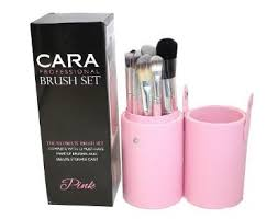 the best makeup brush sets