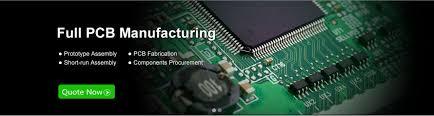 St Circuits Company Limited