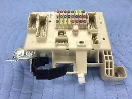lexus gx instrument panel junction block assy fuse box  lexus gx470 instrument panel junction block assy fuse box 82730 60092 2006 2009