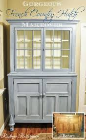 Kitchen Hutch Furniture 17 Best Images About China Cabinets Hutches Display Cases