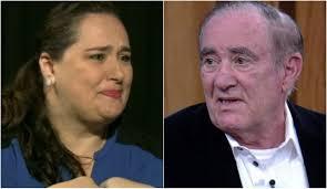 Esposa de Renato Aragão é acusada de ser arrogante e surpreende com a  resposta