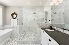 diffe types of shower wall options