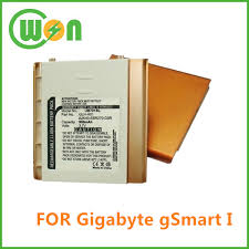Gsmart I Battery For Gigabyte Gsmart I ...