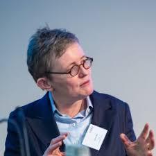 Prof Diane Watt   University of Surrey