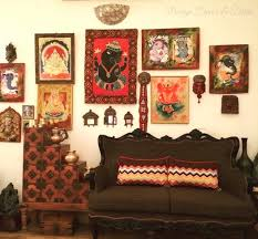 living room wall trend wall decor india
