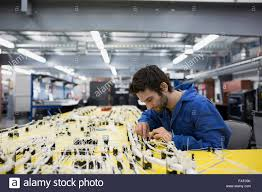 wiring harness stock photos wiring harness stock images alamy helicopter technician repairing wiring harness stock image