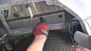 installation of a trailer hitch on a 2013 toyota highlander Toyota Highlander Oem Trailer Hitch Wiring installation of a trailer hitch on a 2013 toyota highlander etrailer com youtube 2015 Toyota Highlander OEM Hitch