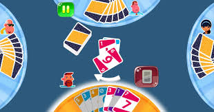 Play Uno Online Game (Page 5) - Line.17QQ.com