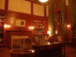 The Library At The Union Club Picture Of Union Club Of