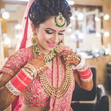 bridal makeup bridal makeup artist best make up artist delhi shweta gaur