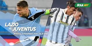 19 goluri și 4 assisturiare immobile în 26 de jocuri pentru lazio în acest sezon. Prediksi Lazio Vs Juventus 8 November 2020 Bola Net