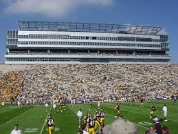Kinnick Stadium Rows Seating Chart Kinnick Stadium Tickets No Service Fees