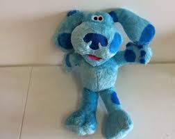 blues clues green puppy plush. Blues Clues Talking Doll, Clues, Toy Green Puppy Plush