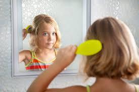 Детская <b>расческа</b>: расчески для девочек, натуральная <b>щетка</b> для ...