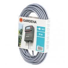 <b>Соединительный кабель 24</b> V <b>Gardena</b> 01280-20.000.00 ...
