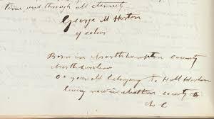 slave poet s lost essay on individual influence resonates slave poet s lost essay on individual influence resonates through centuries