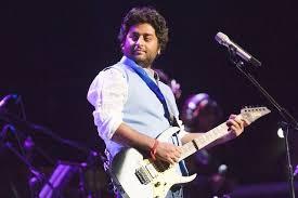 Arijit Singh in concert के लिए चित्र परिणाम
