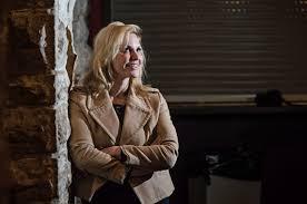 Wende Curtis: Making Comedy Work in Denver