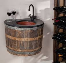 furniture made from barrels. Furniture Made From Barrels