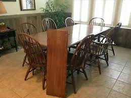 image is loading pennsylvania house solid oak dropleaf 86 034 dining