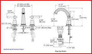 bathtub diverter repair luxury delta shower diverter valve installation how to install delta shower 29