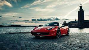 Download sporty ferrari 458 italia cars wallpaper for hd desktop & mobile phones in hd & 4k high quality resolutions from category ferrari with id #3239. Ferrari 458 Wallpapers Top Free Ferrari 458 Backgrounds Wallpaperaccess