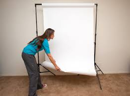 do you really need a backdrop stand