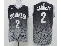 Brooklyn drift Nba Garnett For Black-grey Fashion 2 Sale Nets Cheap