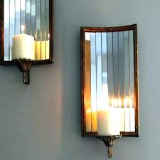modern wall candle holders large wall sconces candle sconces large wall candle holders decorative wall sconces