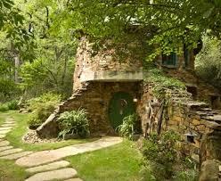 Hobbit Home Designs