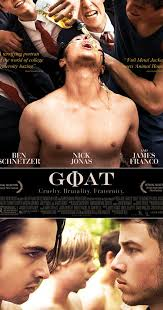 my movie review of goat lets blog my movie review of goat 2016