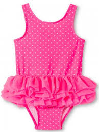 25% off Baby & Kid Bathing Suits from Target