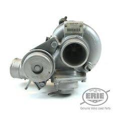volvo xc turbo chargers parts volvo oem xc90 2 5t 5 cyl engine turbo charger 36002369 fits xc90 03 06 fits volvo xc90