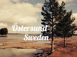 This is a subreddit for the great town östersund. Ostersund In Sweden A Place I Call Home