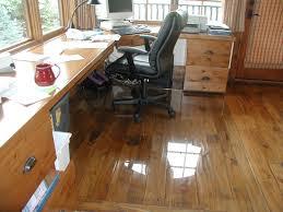 best office flooring. hardwood floor mat for office chair \u2013 best desk flooring