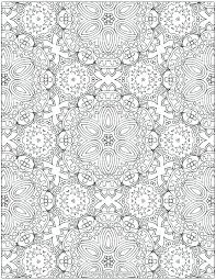 Geometric Pattern Coloring Pages Geometric Shape Coloring Pages