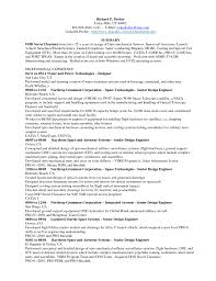 Design engineer resume and get ideas to create your resume with the best  way 17