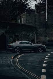 sports cars ...