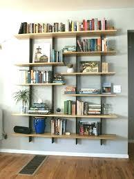wall bookshelf ideas wall bookshelves book shelving ideas interior book shelving ideas best bookshelves on wall