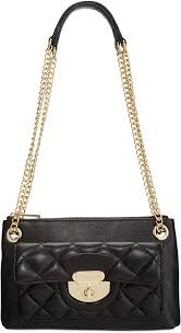 Calvin Klein Chelsea Lamb Crossbody   Where to buy & how to wear & ... Quilted Leather Crossbody Bags Calvin Klein Chelsea Lamb Crossbody ... Adamdwight.com
