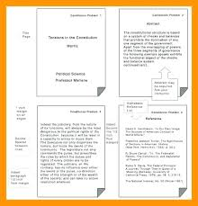 Apa Research Paper Format Generator Example Of Essay How To Write