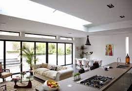 Modern Kitchen Living Room Design Kitchen Living Room Comfortable And Modern Part 1