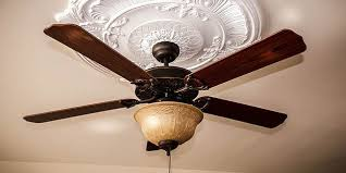 what to do about a wobbly ceiling fan